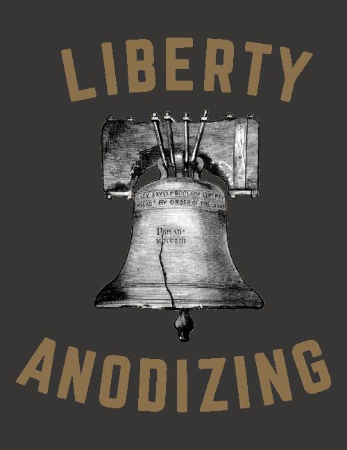Liberty AnodizingLiberty Anodizing logo